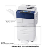 Xerox WorkCentre 4265/X A4 Mono MFP - Refurbished | ABD Office Solutions