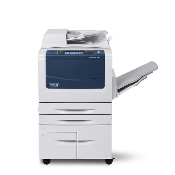 Xerox Workcentre 5865 A3 Mono MFP - Refurbished | ABD Office Solutions