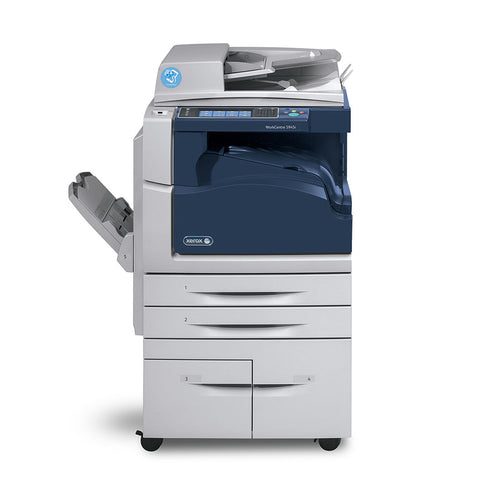 Xerox WorkCentre 5955i A3 Mono MFP - Refurbished | ABD Office Solutions