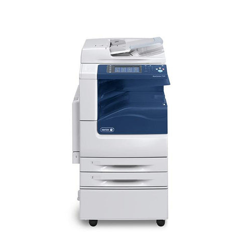 Xerox Workcentre 7125 A3 Color MFP - Refurbished | ABD Office Solutions