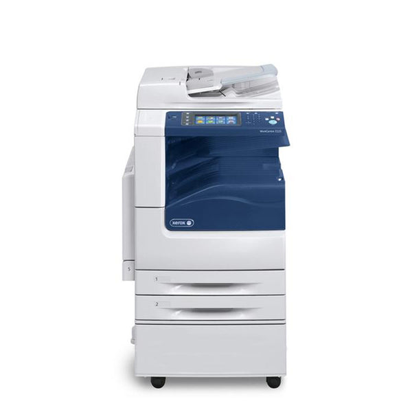 Xerox WorkCentre 7225 A3 Color MFP - Refurbished | ABD Office Solutions