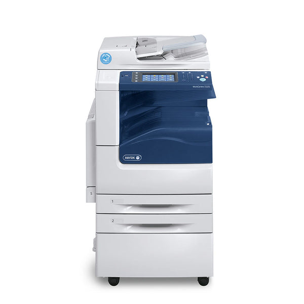 Xerox WorkCentre 7225i A3 Color MFP - Refurbished