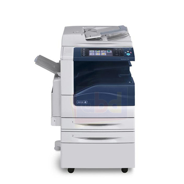 Xerox Workcentre 7545 A3 Color MFP - Refurbished | ABD Office Solutions
