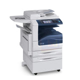 Xerox Workcentre 7556 A3 Color MFP - Refurbished | ABD Office Solutions