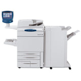 Xerox WorkCentre 7775 A3 Color MFP w/ Advanced Finisher - Refurbished | ABD Office Solutions