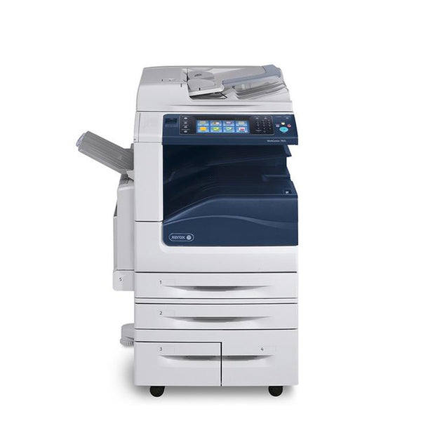 Xerox WorkCentre 7855 A3 Color MFP - Refurbished | ABD Office Solutions