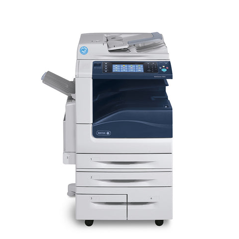 Xerox WorkCentre 7845i A3 Color MFP - Refurbished | ABD Office Solutions