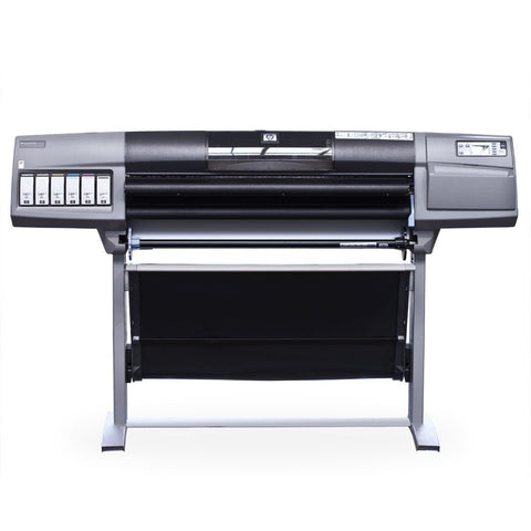 HP Designjet 5500 42-inch Color Wide Format Printer