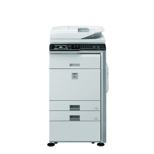 Sharp MX-4101N A3 Color MFP - Refurbished | ABD Office Solutions