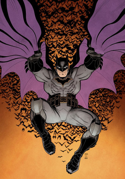 BATMAN #50 ADAMS VAR ED (NOTE PRICE) 7/4/2018