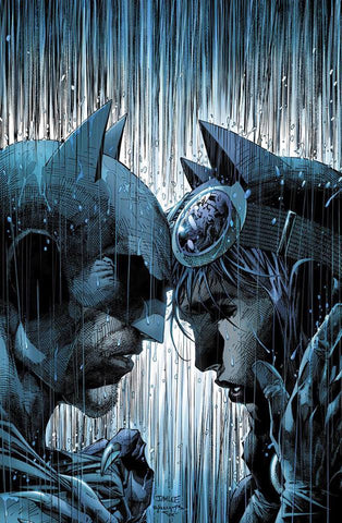 BATMAN #50 LEE VAR ED (NOTE PRICE) 7/4/2018