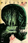 WYTCHES BAD EGG HALLOWEEN SPEC (ONE-SHOT) (MR) FOIL LEMIRE EXCLUSIVE 11/7/2018