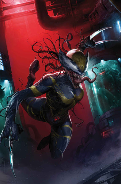 EDGE OF VENOMVERSE #1 (OF 5) 6/28