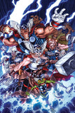 MIGHTY THOR VAR 10 PACK BUNDLE 4/4/2018