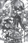 BATMAN WHO LAUGHS #6 (OF 6) UNKNOWN COMIC SUAYAN EXCLUSIVE REMARK EDITION (06/12/2019)
