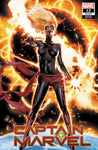CAPTAIN MARVEL #12 JAY ANACLETO EXCLUSIVE VAR (11/13/2019)