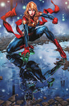 CAPTAIN MARVEL #9 MARK BROOKS VIRGIN EXCLUSIVE (08/14/2019)