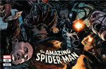 AMAZING SPIDER-MAN #10 UNKNOWN COMIC BOOKS SUAYAN EXCLUSIVE 11/28/2018