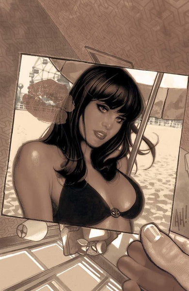 AMAZING SPIDER-MAN #800 ADAM HUGHES EXCLUSIVE CVR C 6/13/2018