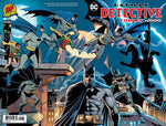 DETECTIVE COMICS #1000 DYNAMIC FORCES EXCLUSIVE 4/10/2019