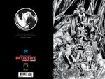DETECTIVE COMICS #1000 UNKNOWN COMIC BOOKS JAY ANACLETO EXCLUSIVE VIRGIN REMARK EDITION 3/27/2019