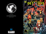 DETECTIVE COMICS #1000 UNKNOWN COMIC BOOKS 2 PACK 3/27/2019
