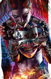 DARK NIGHTS METAL #6 (OF 6) COMICXPOSURE EXCLUSIVE GREG HORN 4 PACK 3/28/2018
