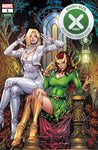 GIANT SIZE X-MEN JEAN GREY & EMMA FROST #1 UNKNOWN COMICS KAEL NGU EXCLUSIVE VAR DX (02/26/2020)