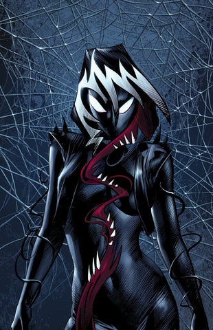 SPIDER-GWEN #25 COMICXPOSURE MIKE DEODATO EXCLUSIVE 10/18/2017