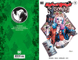 HARLEY QUINN & POISON IVY #1 (OF 6) UNKNOWN COMICS JAY ANACLETO EXCLUSIVE (09/04/2019)