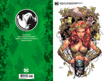 HARLEY QUINN & POISON IVY #2 (OF 6) UNKNOWN COMICS JAY ANACLETO MINIMAL (10/09/2019)