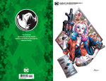 HARLEY QUINN & POISON IVY #1 (OF 6) UNKNOWN COMICS JAY ANACLETO EXCLUSIVE MINIMAL (09/04/2019)