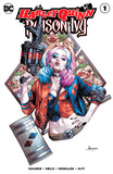 HARLEY QUINN & POISON IVY #1 (OF 6) UNKNOWN COMICS JAY ANACLETO EXCLUSIVE 2 PACK (09/04/2019)