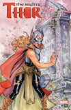 MIGHTY THOR #705 LEG UNKNOWN COMIC BOOKS EXCLUSIVE OUM 3/21/2018