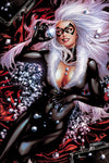 BLACK CAT #1 UNKNOWN COMICS ANACLETO EXCLUSIVE 3 PACK 6/5/2019