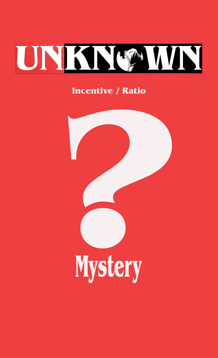 MYSTERY RATIO 1:200 OR BETTER (02/05/2020)