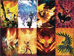 MARVEL PHOENIX VAR BUNDLE 21 PACK 12/31/2017