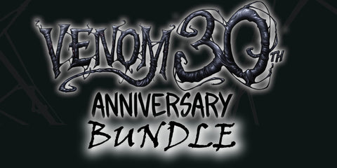 VENOM 30TH BUNDLE 20 PACK 5/3/2018