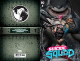 SUICIDE SQUAD #1 RYAN BROWN EXCLUSIVE VAR (12/18/2019)
