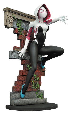 MARVEL GALLERY SPIDER-GWEN PVC FIG