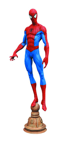 MARVEL GALLERY SPIDER-MAN PVC FIG (C: 1-1-2)