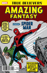 TRUE BELIEVERS AMAZING FANTASY STARRING SPIDER-MAN #1
