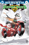 SUPER SONS #10 VAR ED
