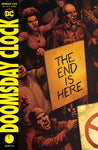 DOOMSDAY CLOCK #1 (OF 12) 11/22/2017