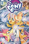 MY LITTLE PONY FRIENDSHIP IS MAGIC #60 CVR B RICHARD