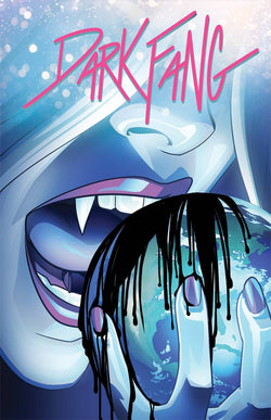 DARK FANG #1 (MR) 11/15/2017