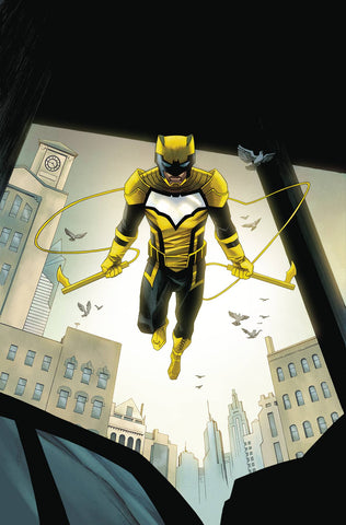 BATMAN AND THE SIGNAL #1 (OF 3) VAR ED (METAL) 1/3/2018