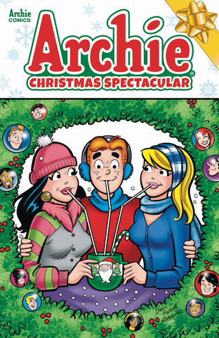 ARCHIE CHRISTMAS SPECTACULAR #1