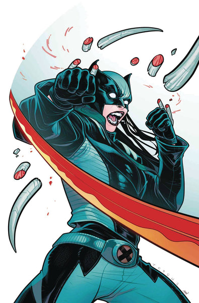ALL NEW WOLVERINE #28 LEG 12/13/2017