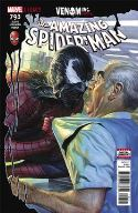 AMAZING SPIDER-MAN #793 LEG 12/27/2017